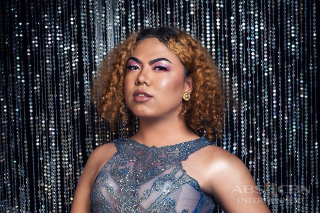 Czedy Rodriguez's rousing journey as the only 2019 Miss Q &A Hall Of Famer