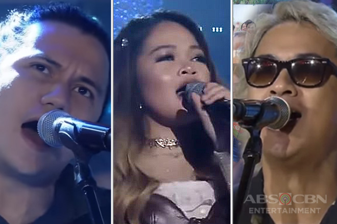 It's Showtime turns into OPM champion by showcasing past, present talents