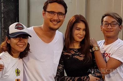 Jenna, magbabalik na ba sa Magpahanggang Wakas?