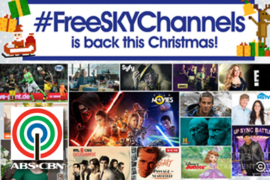 Bond with the family with over 90 free channels from Sky 1