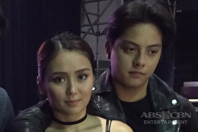 LOOK: This is why Daniel is the sweetest guy ever!