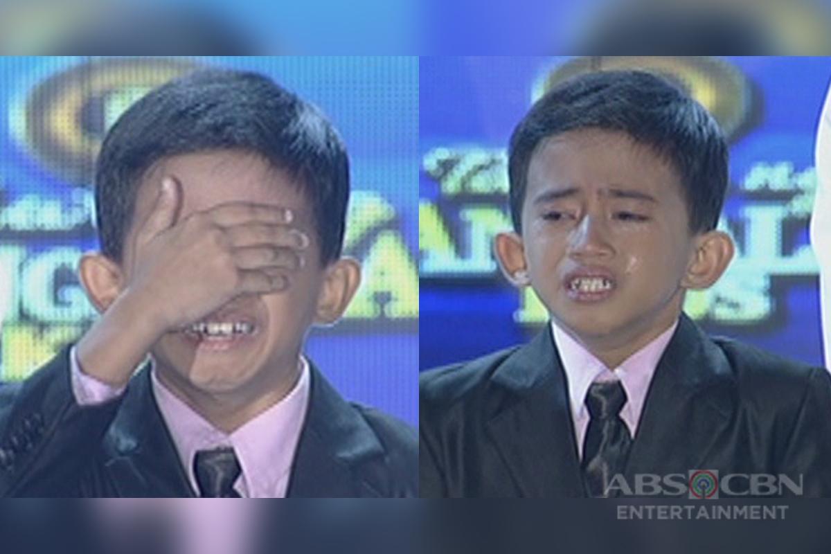 TNT KIDS GRAND FINALS: Jhon Clyd Talili, itinanghal na kauna-unahang Tawag Ng Tanghalan Kids Grand Champion Thumbnail