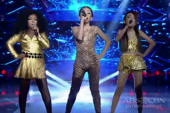 Your Face Sounds Familiar kids 2 Grand Winner TNT Boys, nagbabalik It's Showtime stage! Image Thumbnail