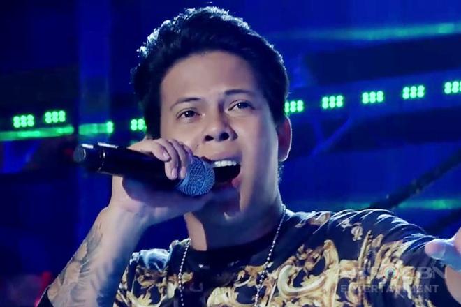 TNT 3: Luzon contender Ramoncito Ricafrente sings Renz Verano's Remember Me