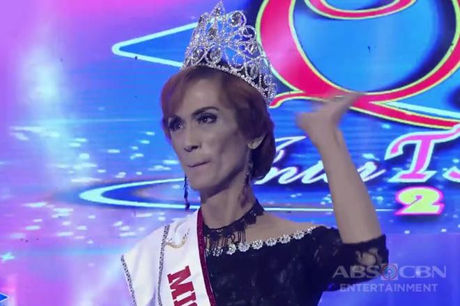 Miss Q & A 2019: Arah De Manila, itinanghal na bagong reigning queen!