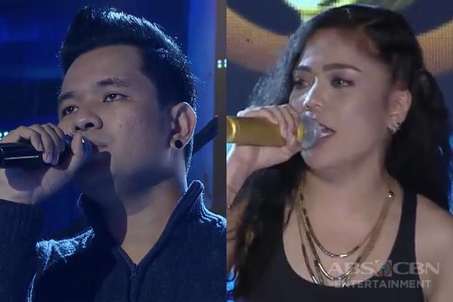 TNT 3: Jayvee Flores at Joey Ann Perez, nagtapat para sa golden microphone