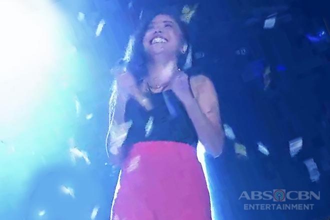 TNT 3: Joey Ann Perez, matagumpay na nakuha ang ikatlong panalo bilang kampeon!