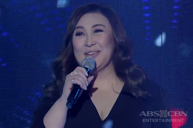 It's Showtime: Sharon Cuneta, may patikim sa kanyang 40th anniversary celebration sa madlang people