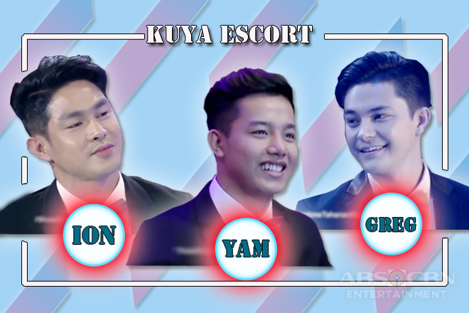 Kapamilya Toplist: 20 funniest 'kilig' moments of Vice Ganda with Miss Q&A Escorts in Its Showtime Image Thumbnail