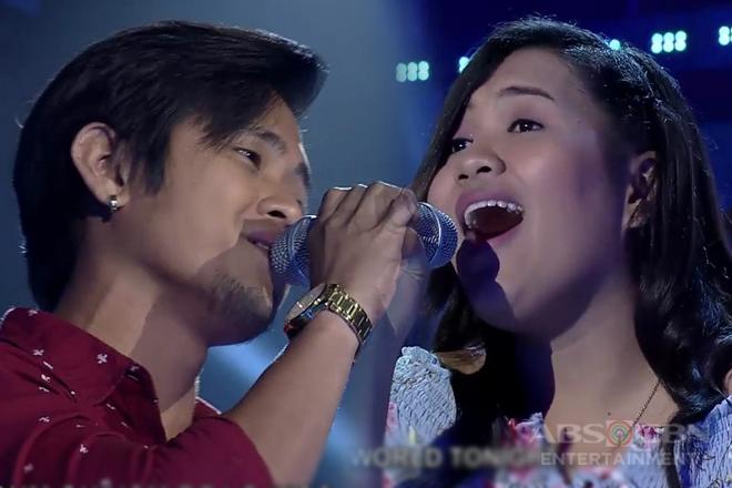 TNT 3: Riana Nala, sinubukan agawin ang golden microphone kay 2-time defending champion na si Chingkie Maylon