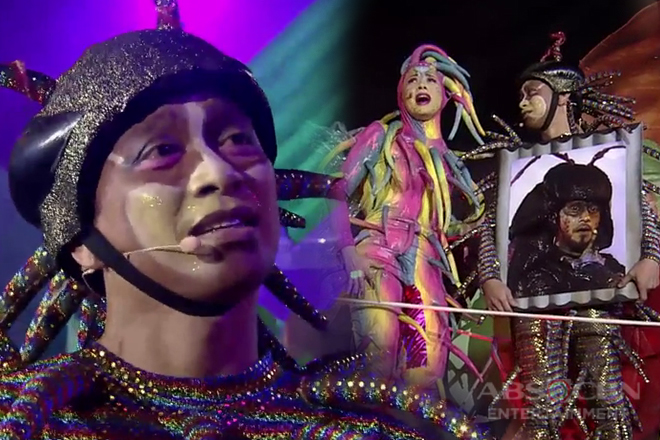 Magpasikat 2018: Team Jhong and Karylle mesmerizes in superb all-original insect musicale on diversity