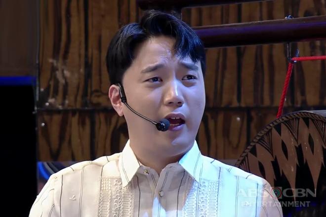 It's Showtime: Ryan Bang, ikinuwento kung bakit niya inayawan ang subject na science