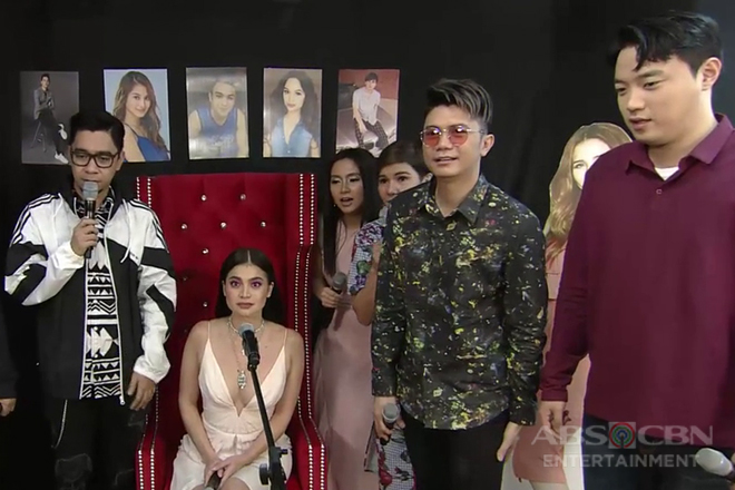It's Showtime family, nakausap si Big Brother sa confession room?