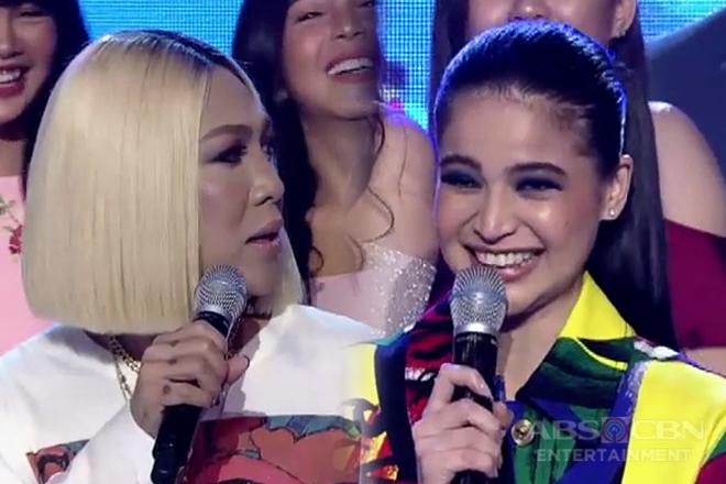 It's Showtime: Anne at Vice, binalikan ang una nilang matinding pinag-awayan