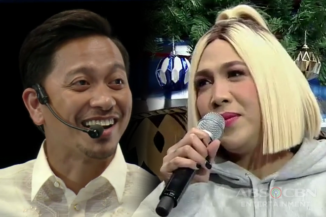 It's Showtime: Did Jhong confirm his past relationship with Vice Ganda?