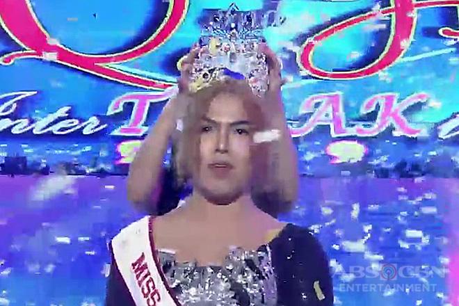 Miss Q & A 2019: Czedy Rodriguez, nasungkit ang kanyang ikalawang korona!