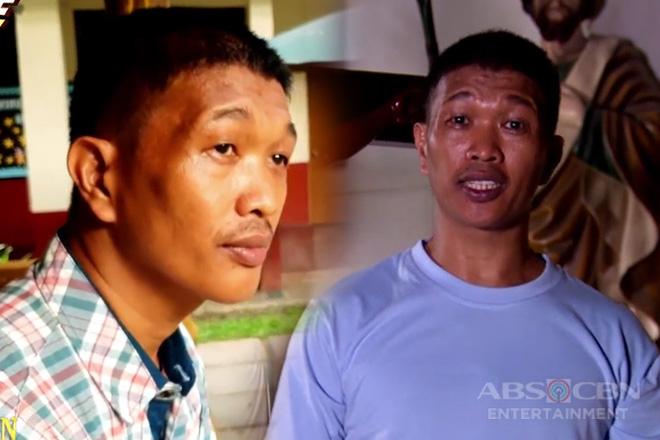 TNT 3: Kilalanin ang Metro Manila contender na si Armando Mandapat