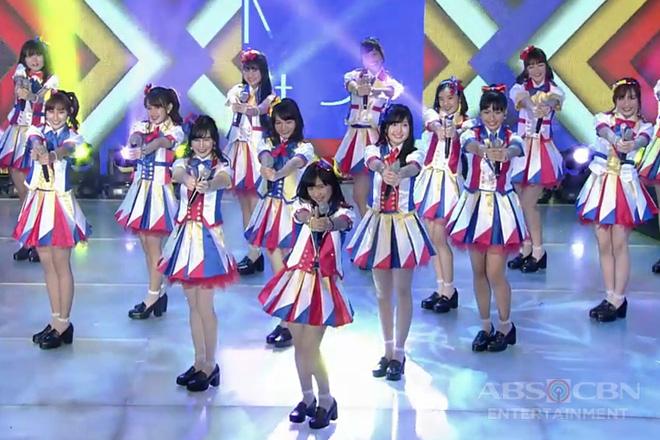 MNL48, nagbabalik It's Showtime stage para ipadinig ang kanilang newest single!  Image Thumbnail