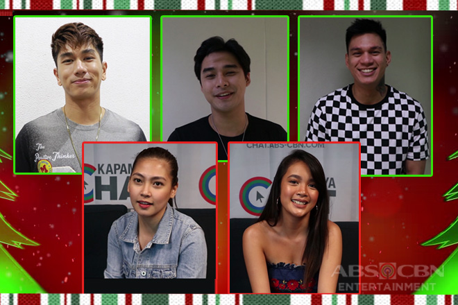 GirlTrends and Hashtags share their Christmas 2018 wishes