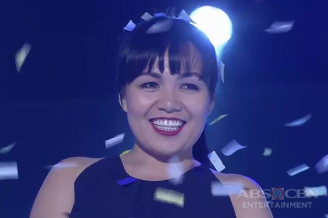 TNT 3: Rose Ganda Sanz, matagumpay sa kanyang ikatlong araw bilang kampeon!