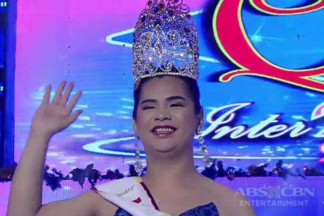 Khloe Nicole Hernandez, pasok na sa Miss Q & A 2019 semifinals!