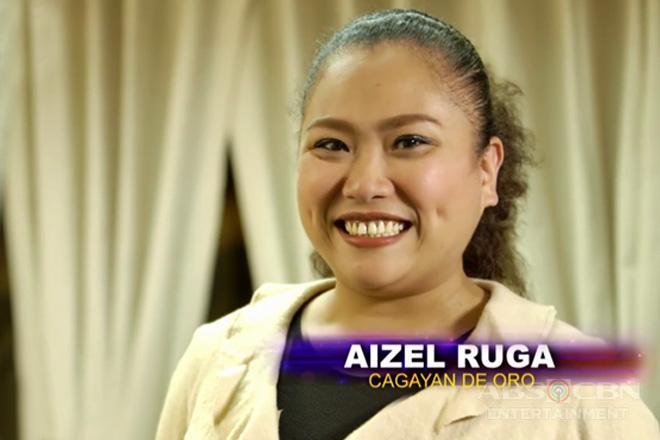 TNT: Kilalanin ang Mindanao contender na si Aizel Ruga