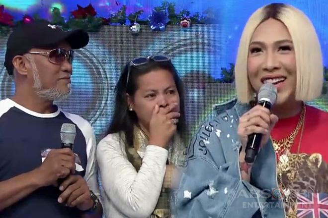 It's Showtime: Vice Ganda, sasagutin ang pang-date ng mag-asawang Jenny at Ricky