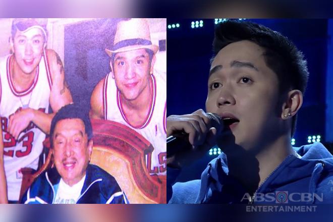 WATCH: Dolphy's grandson Rowell Quizon joins Tawag Ng Tanghalan!  Image Thumbnail