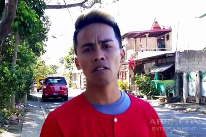 TNT 3: Kilalanin ang Mindanao contender na si Raymundo Alvarez