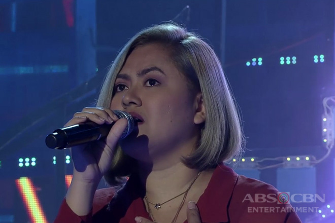 TNT 3: Visayas contender Kim Nemenzo sings Someone Like You