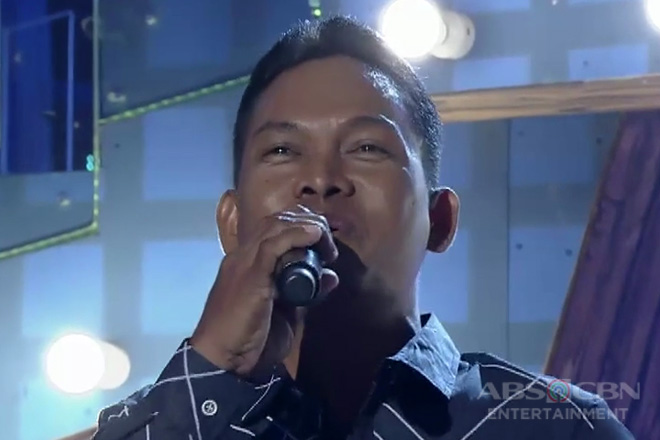 TNT 3: Metro Manila contender Raul Tablizo sings Love Me Tonight Image Thumbnail