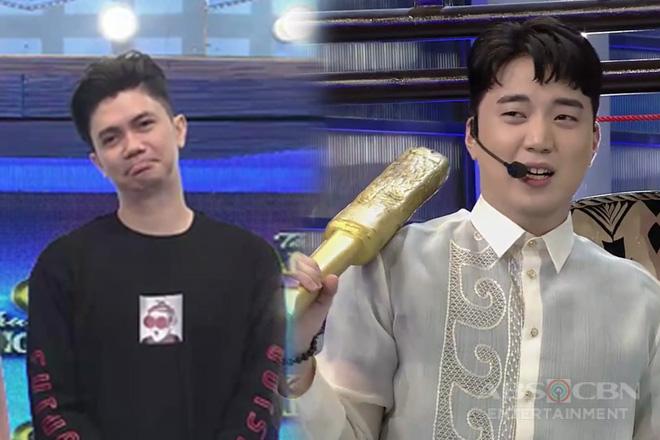 It's Showtime: Ryan, sinisi si Vhong kung bakit siya single hanggang ngayon