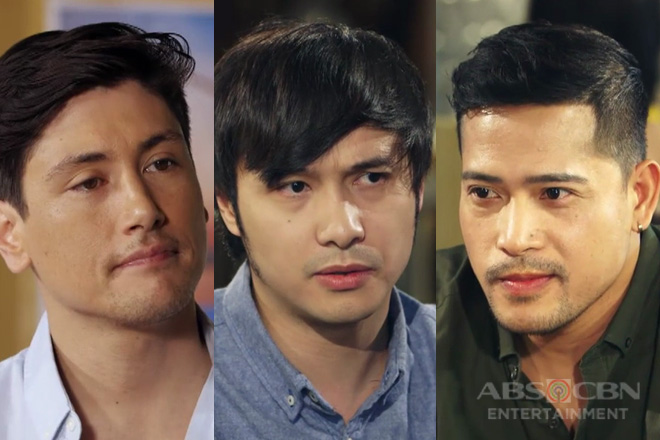 Playhouse: Ato, nagpanggap na property buyer para mahuli sina Peter at Francis