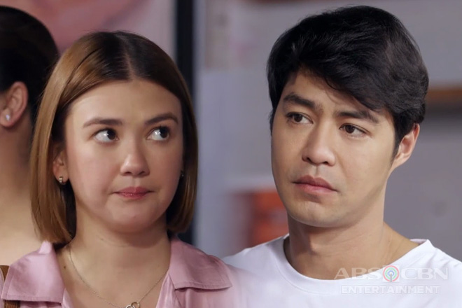 Playhouse: Patty, tutulong na kay Marlon sa pag-iimbestiga kay Peter