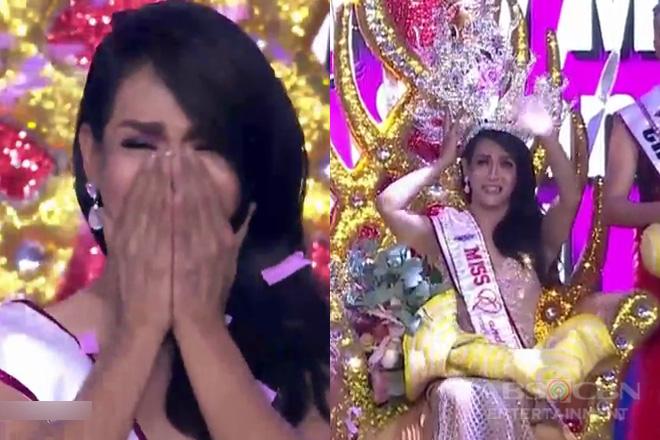 WATCH: Mitch Montecarlo Suansane wins Miss Q & A InterTalaktic 2019