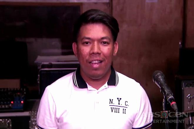 TNT 3: Kilalanin ang Visayas contender na si Caesar Resto
