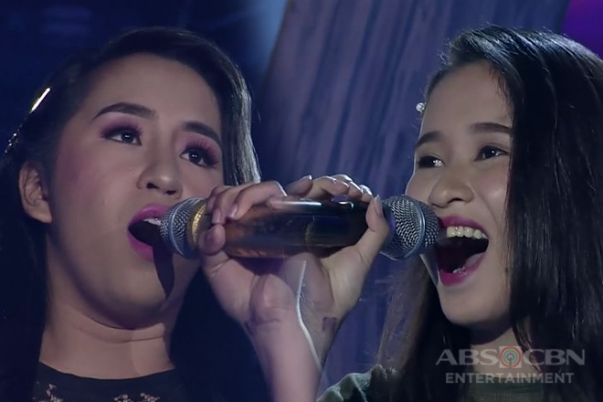 TNT 3: Kyla Malaque, hinarap ang 6-time defending champion na si Shantal Cuizon