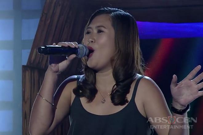 TNT 3: Visayas contender Maricon Aler sings Halik