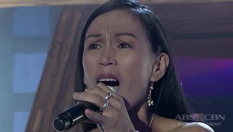 TNT 3: Visayas contender Jonnamie Arellano sings Hindi Ako Laruan Image Thumbnail