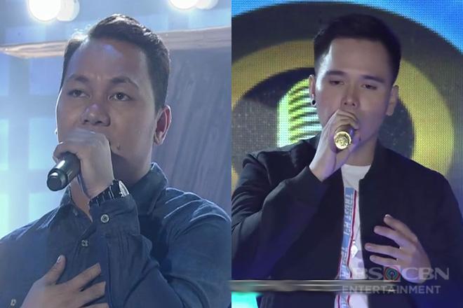 TNT 3: Julius Modesto at Myko Manago, nagtapat para sa golden microphone