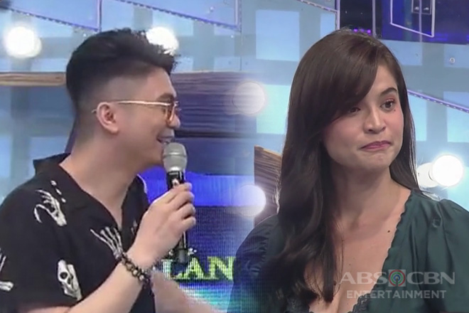 It's Showtime: Anne, inirapan si Vhong!